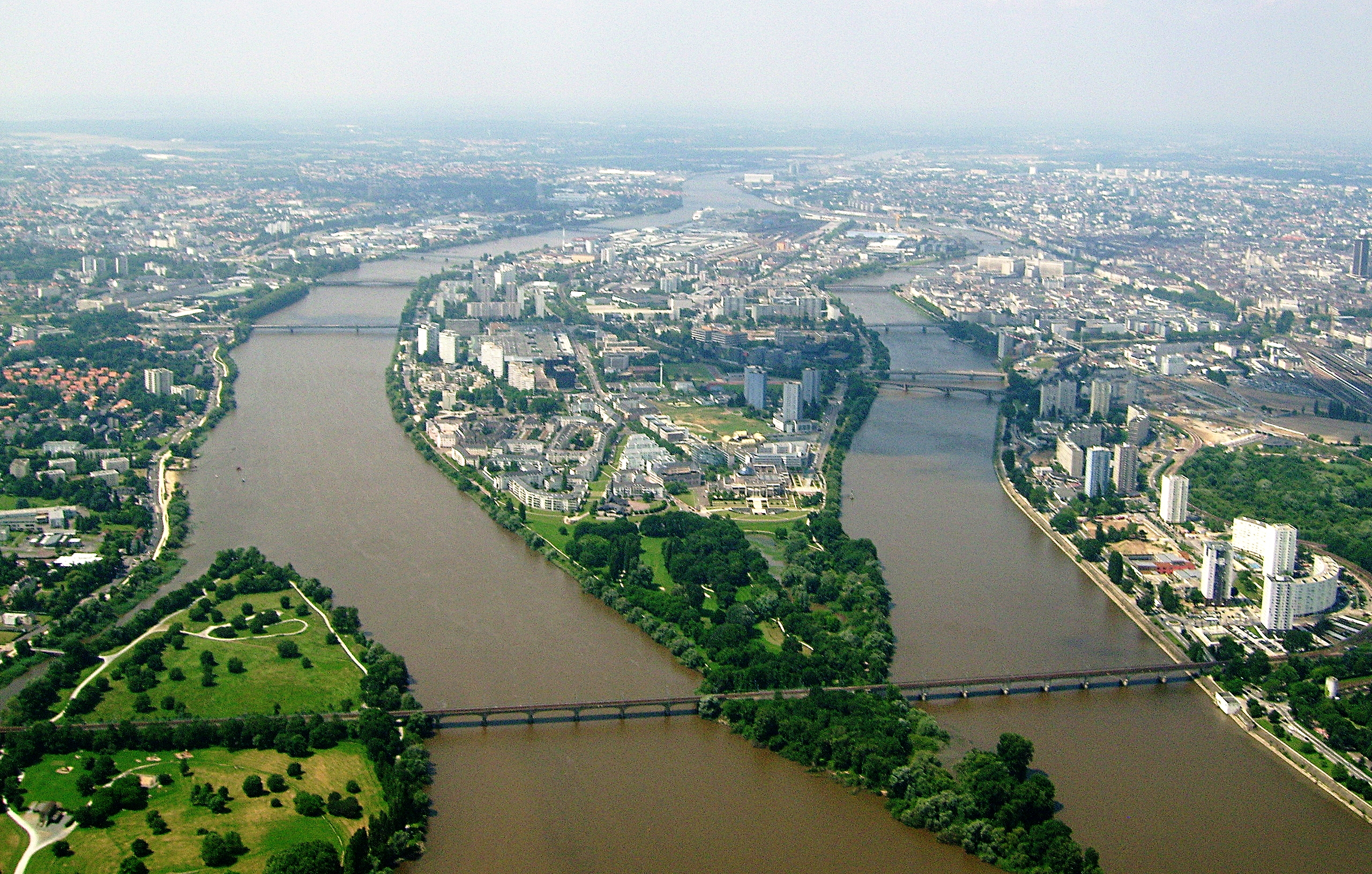 NANTES - Wikipedia, the free encyclopedia