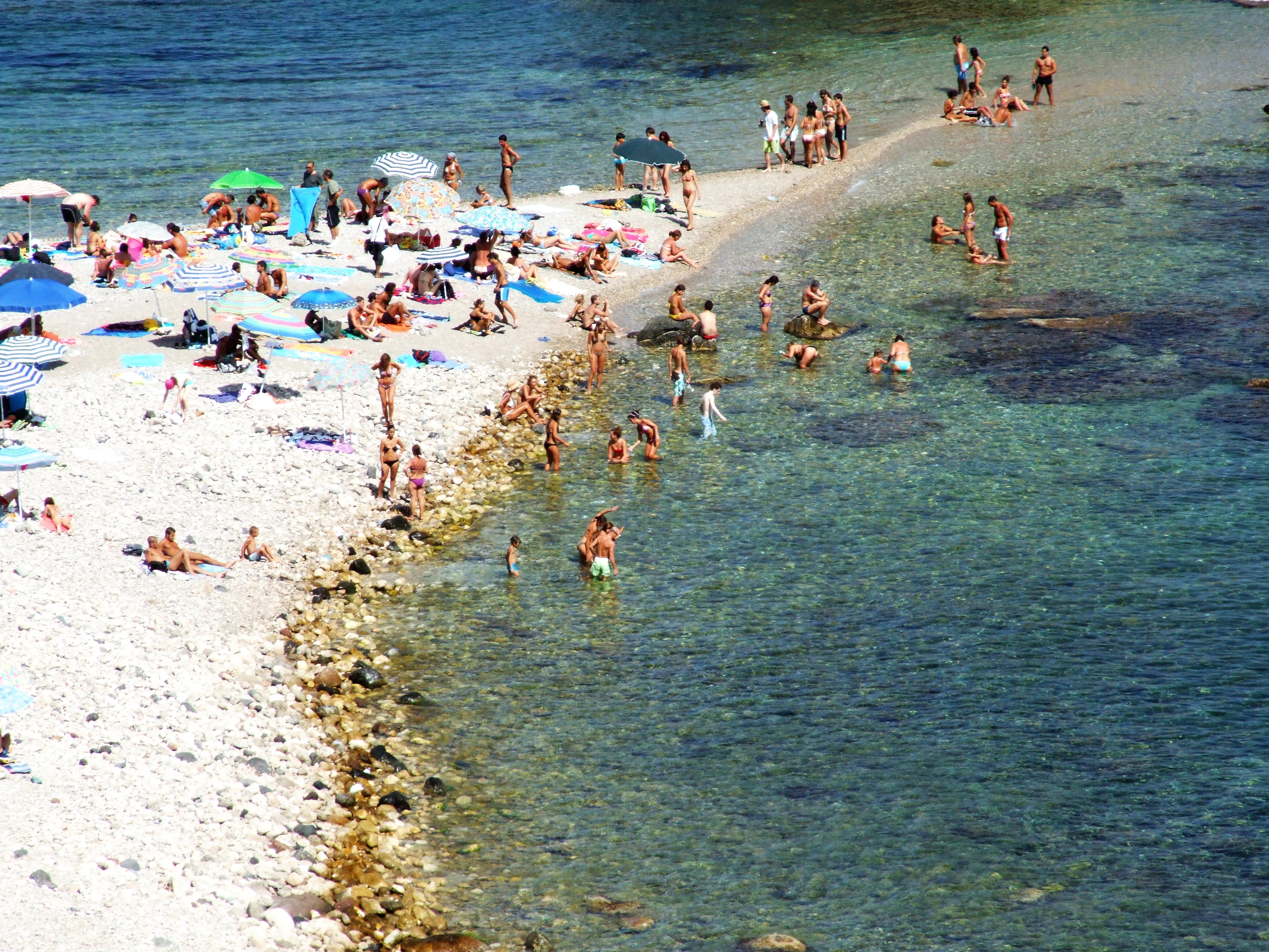 Atahotel Naxos Beach Resort Hotel Giardini Naxos Me Italien