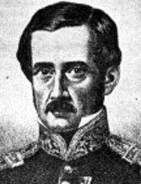 José Francisco Gana Chilean politician