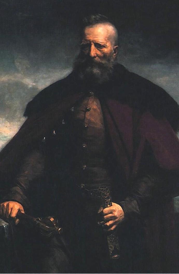 stanisław koniecpolski dokonania