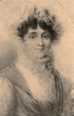 Jeanne Charlotte du Luçay
