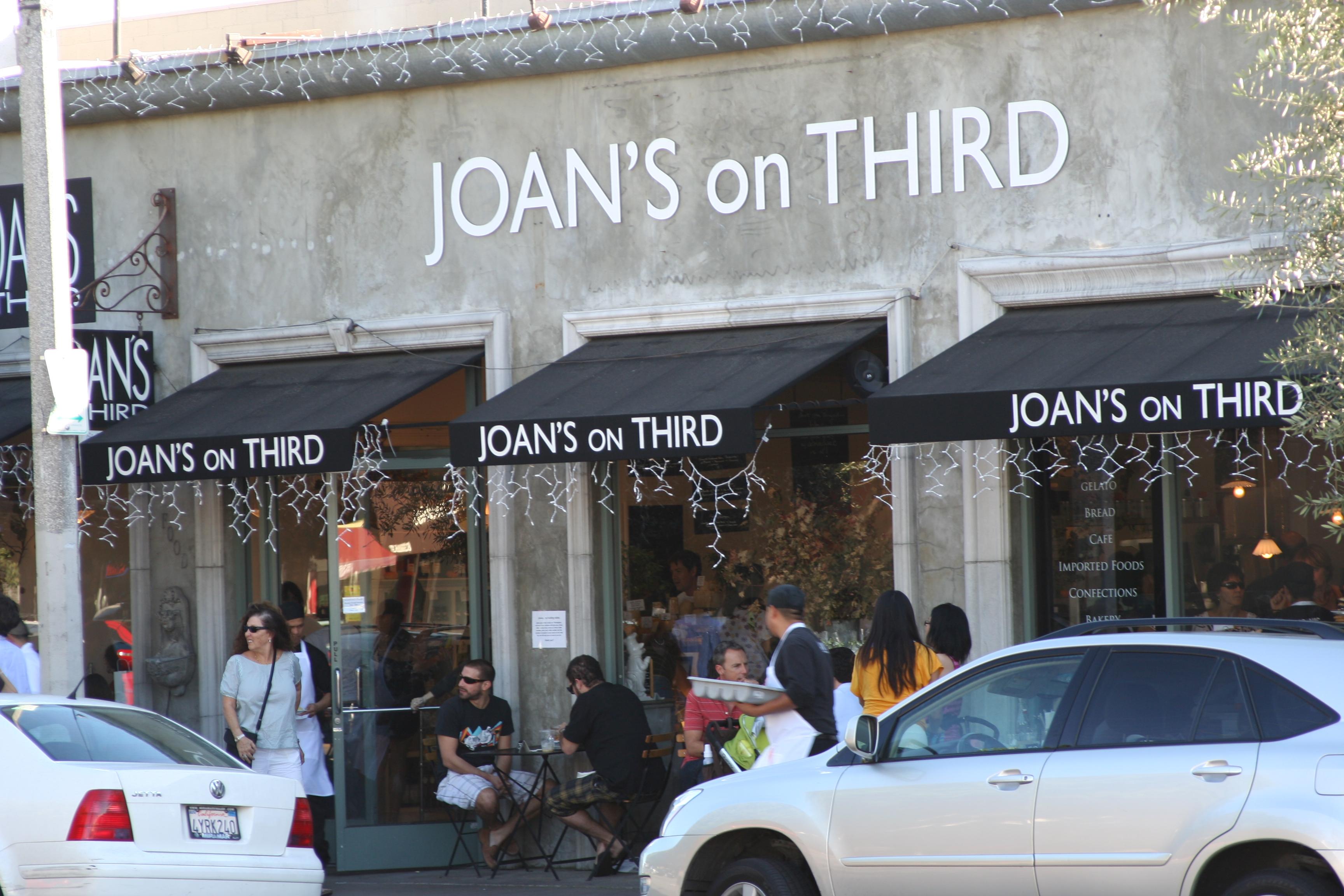 Joans On Thrid Hazelnut And Meringe Cake Recipe