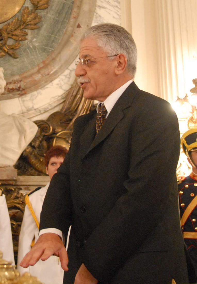Juan Carlos Tedesco