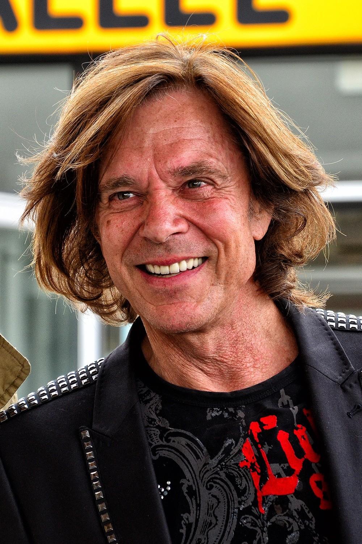 Jürgen Drews Größe