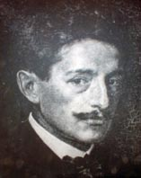 Julio Ruelas Mexican artist