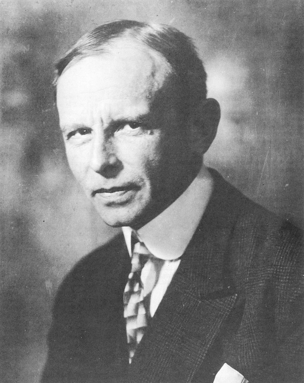 Karl Terzaghi (1926)