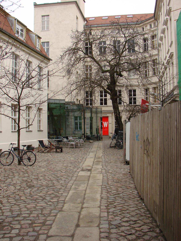 kunst werke berlin wikiwand. Black Bedroom Furniture Sets. Home Design Ideas