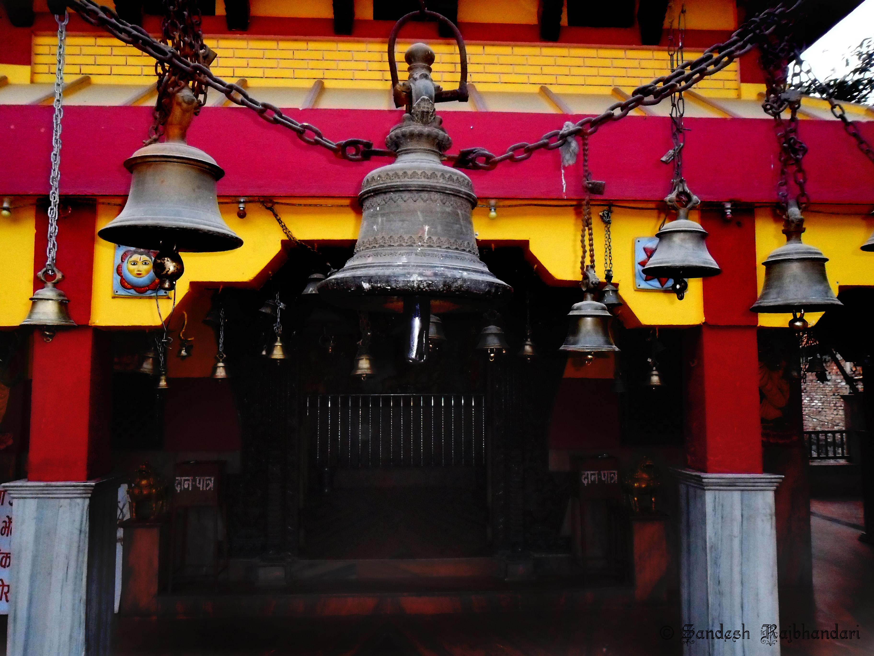 File:Kali Mandir, Biratnagar (4 March 2012) jpg - Wikimedia Commons