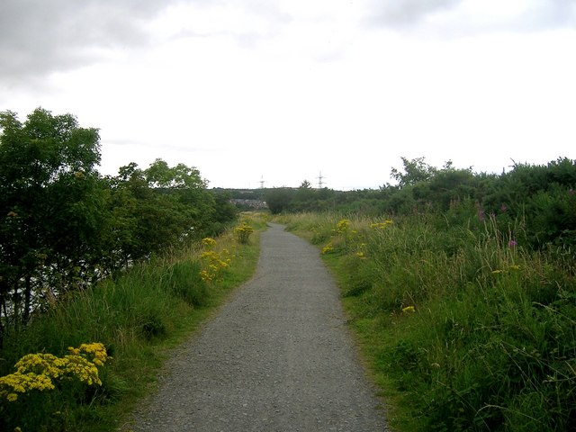 Keelmans way - geograph.org.uk - 515129