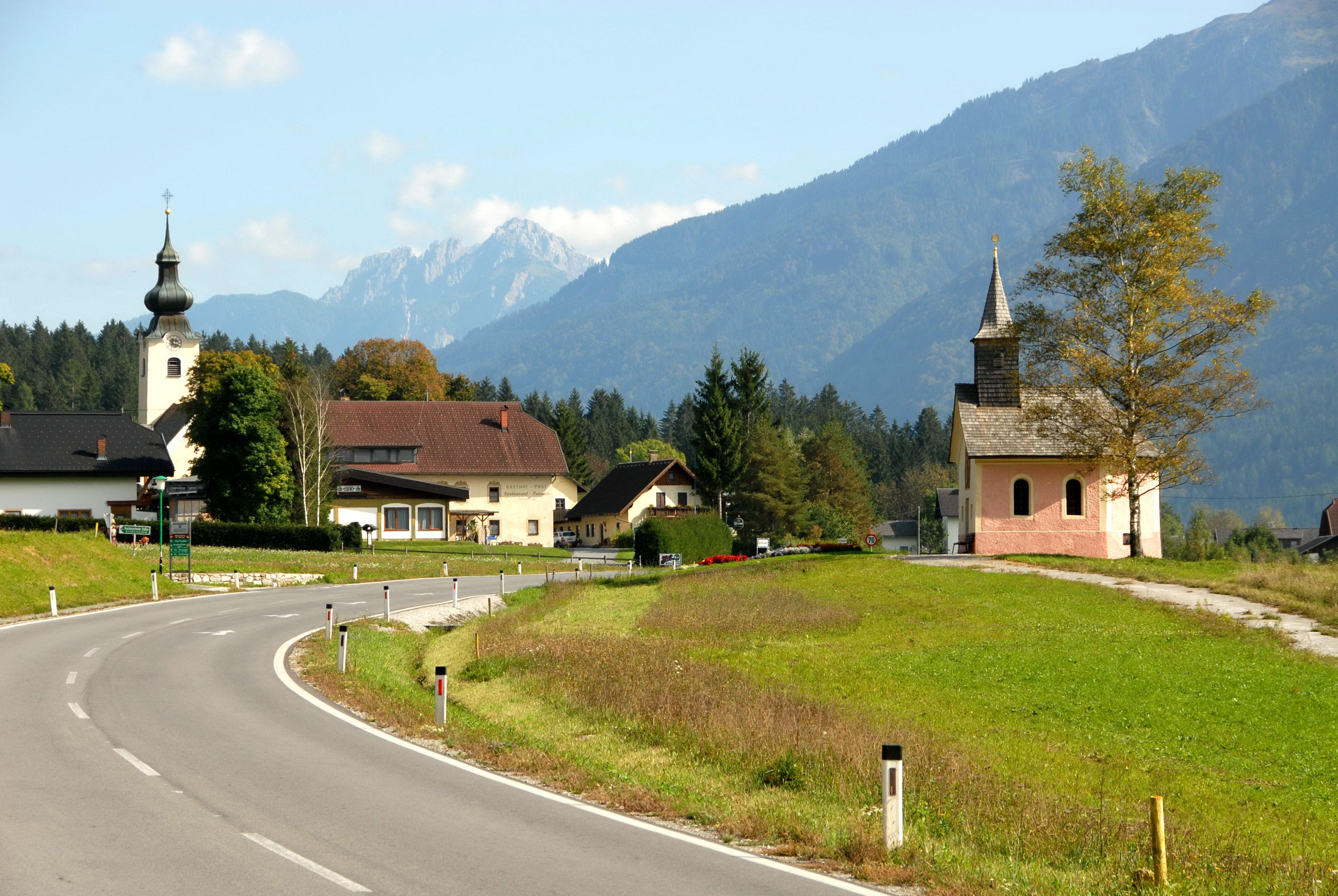 Kirchbach   Krnten: Rk. Dizese Gurk   sterreich   Matricula