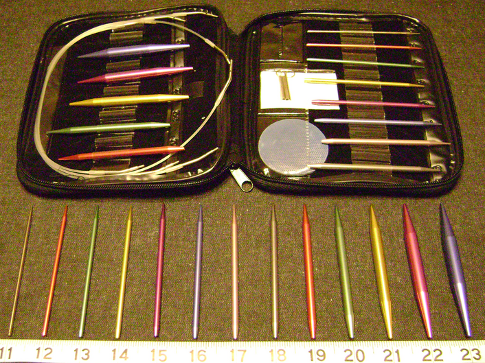 Knitting needle set Knitting Needles Set
