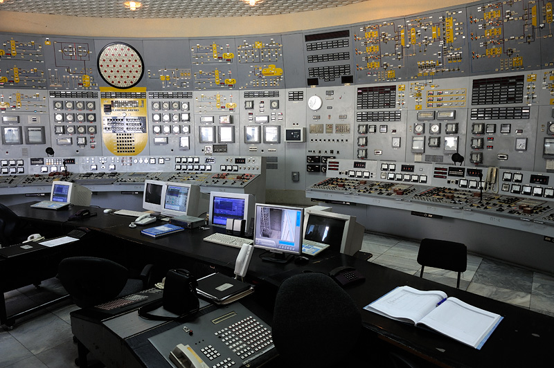 Computer Game Lets You Run Your Own Nuclear Power Plant