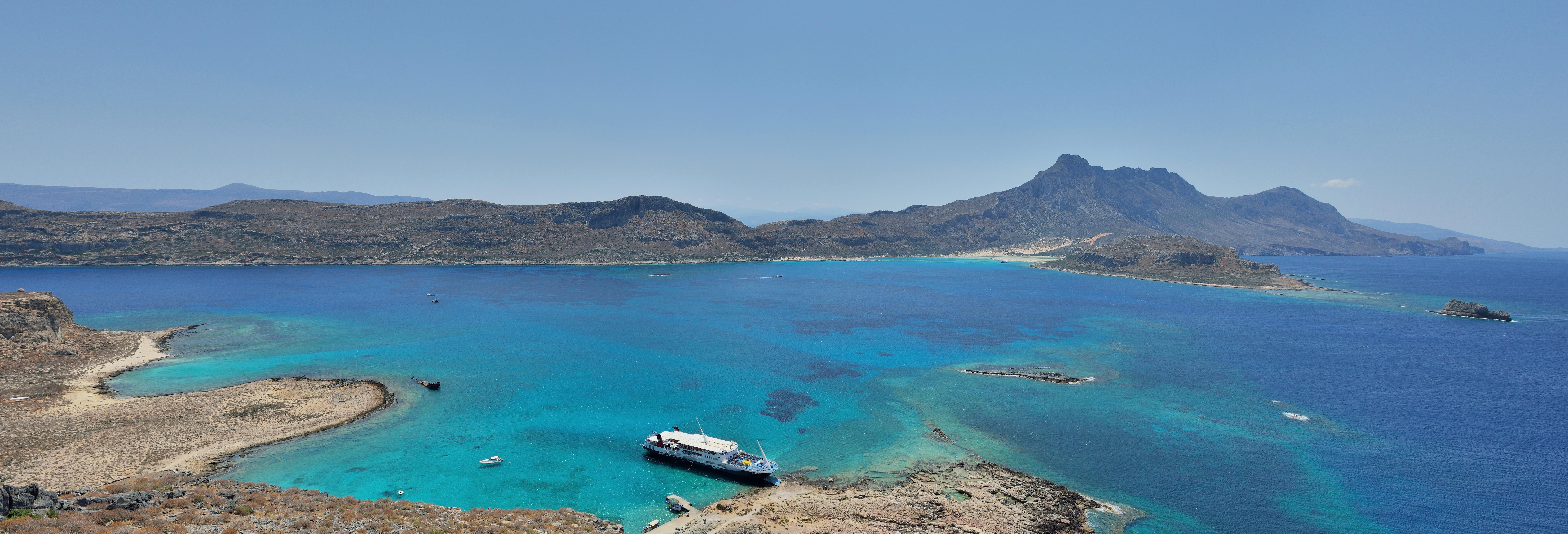 græske øer liste