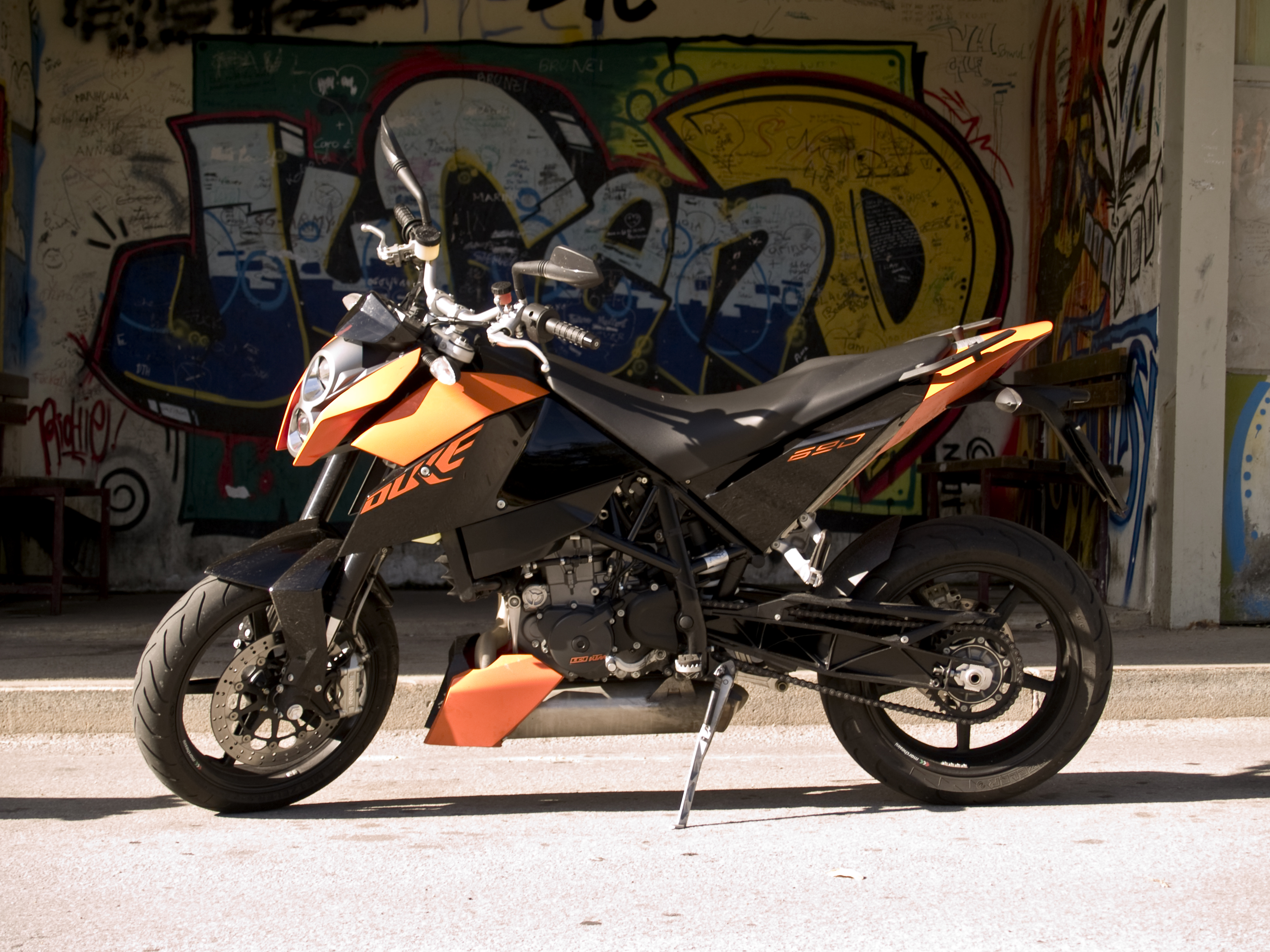 Ktm Adventure Hd Wallpaper