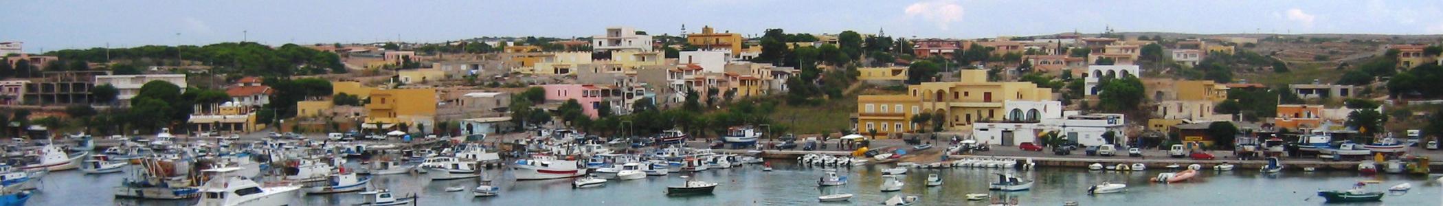 Isola Di Lampedusa Wikivoyage Guida Turistica Di Viaggio
