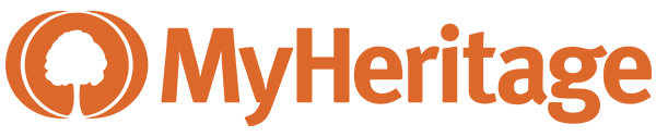 Large MyHeritage logo
