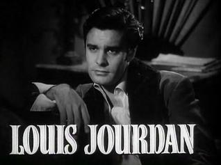 Trailer screenshot of Louis Jourdan