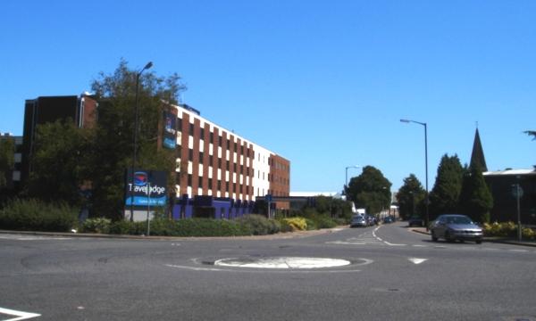 Lowfield Heath