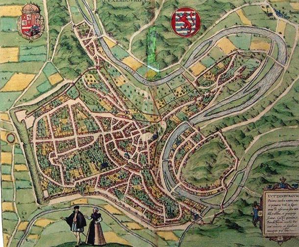 Vilnius Centre Ville