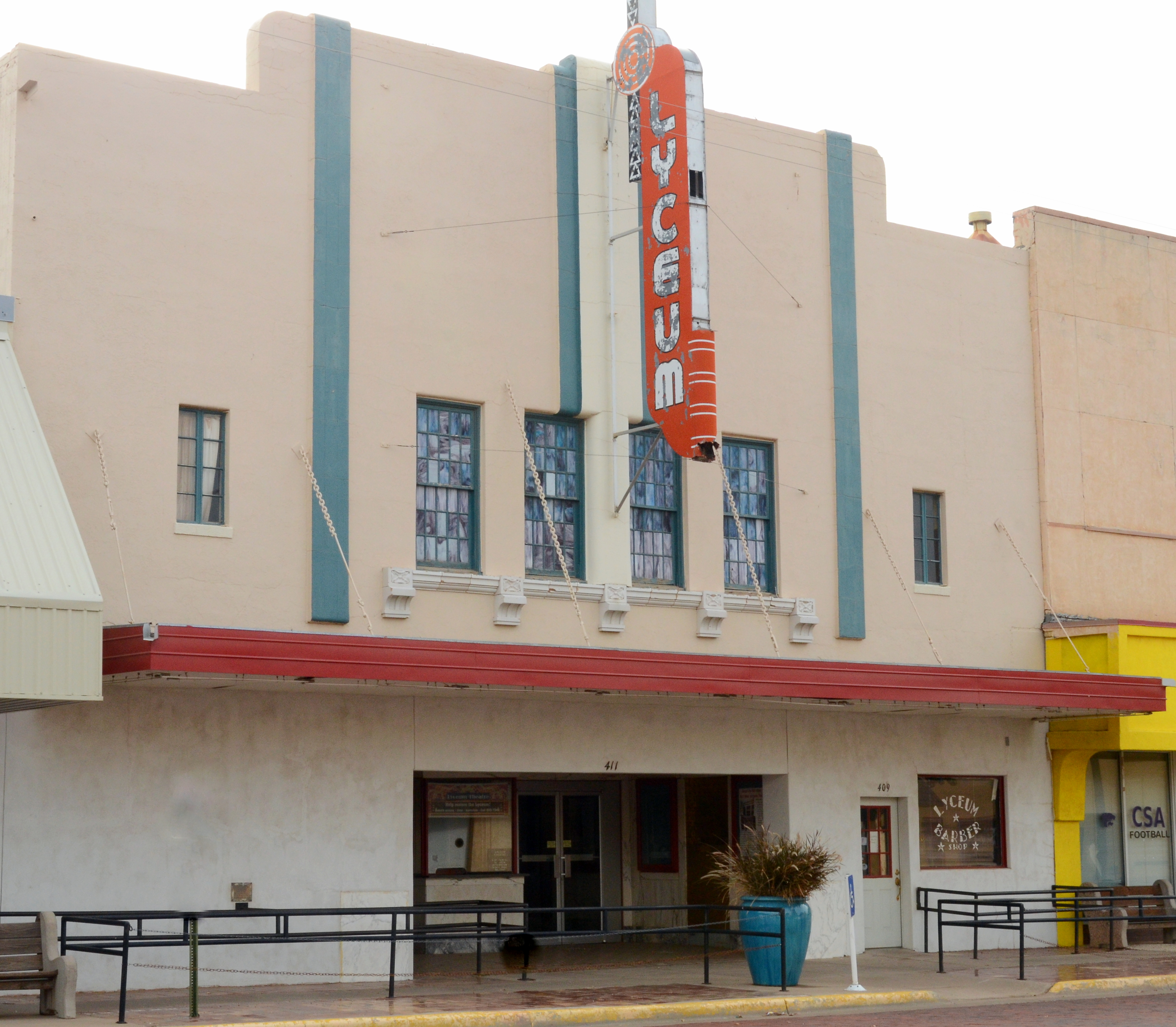 Image Result For Movie Theater Clovis