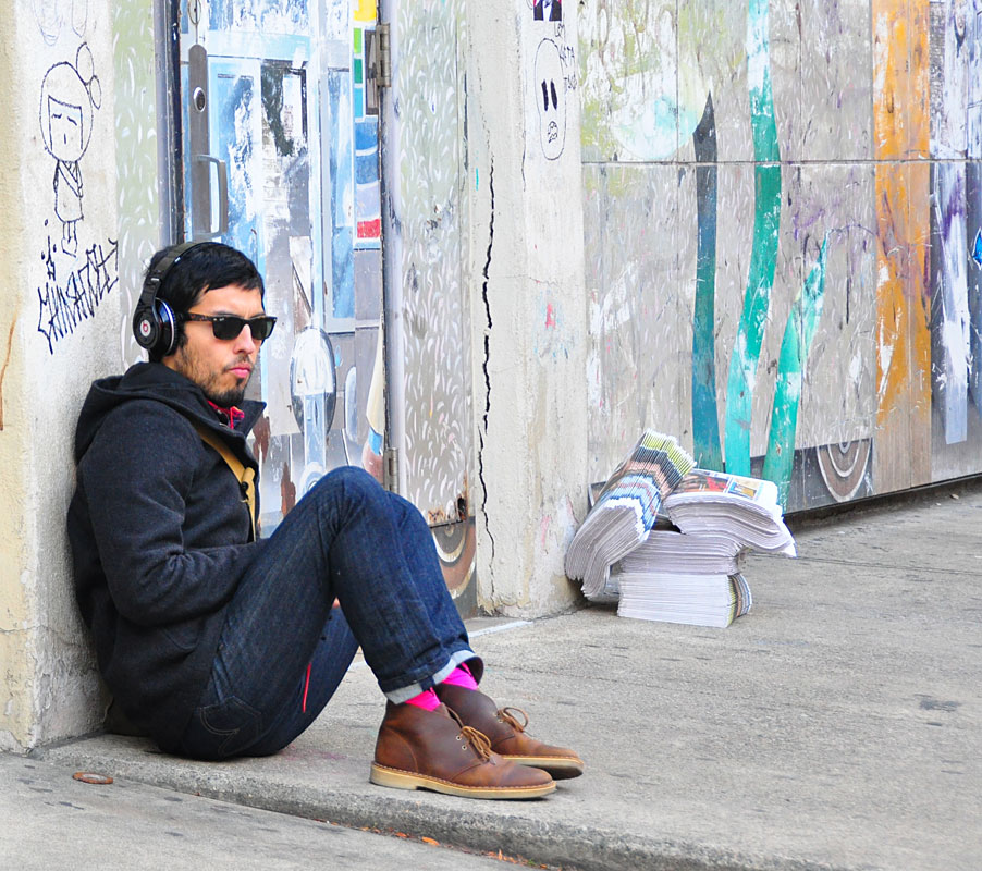 38e3c46fa6a9 Street Style - Wikipedia