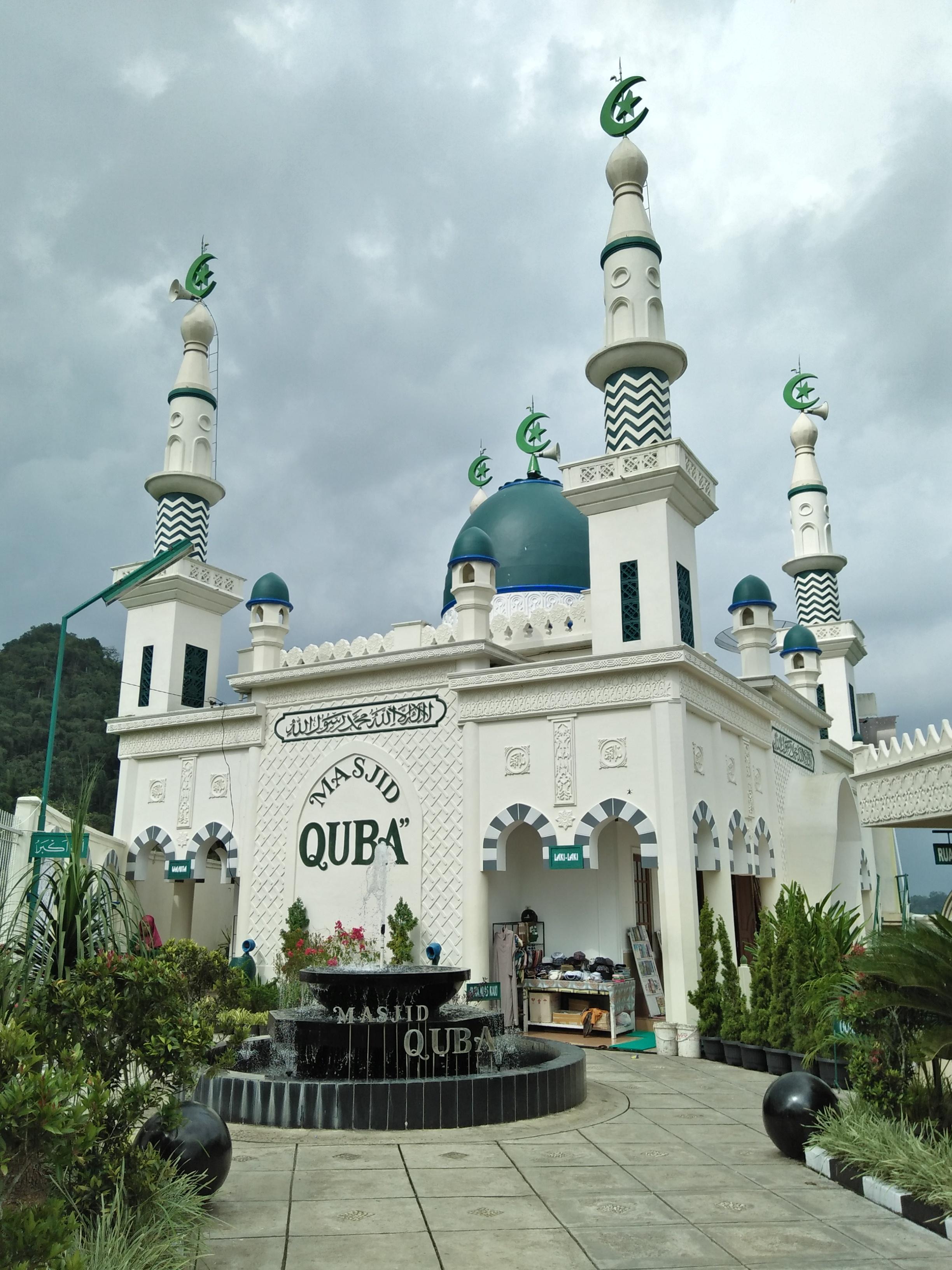 101 Foto Gambar Masjid Pdf Paling Keren