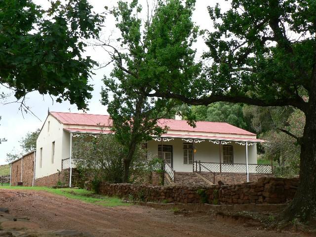 Botshabelo Mission Station & Historical Village