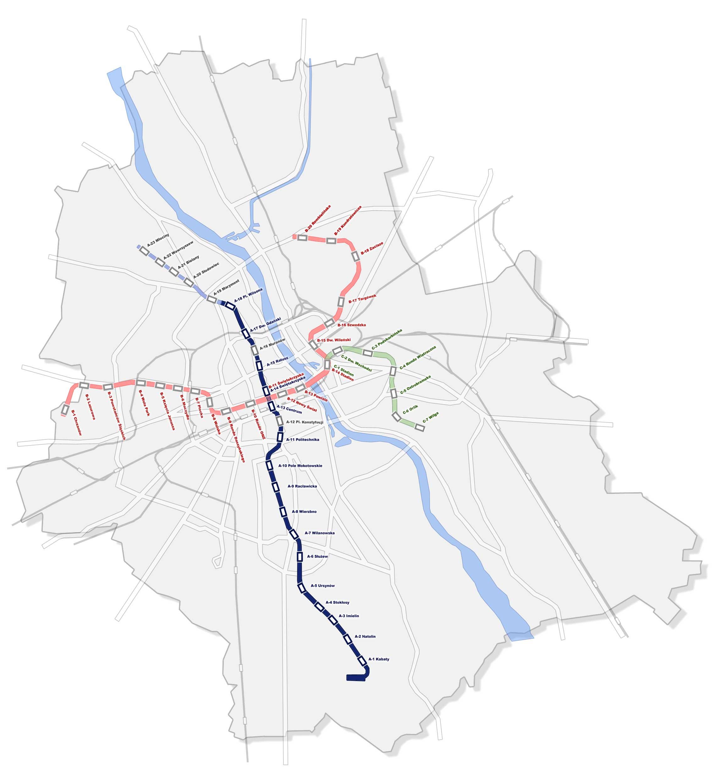 File Metro Warsaw Jpg Wikimedia Commons