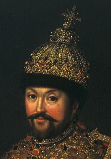 Michał I Romanow