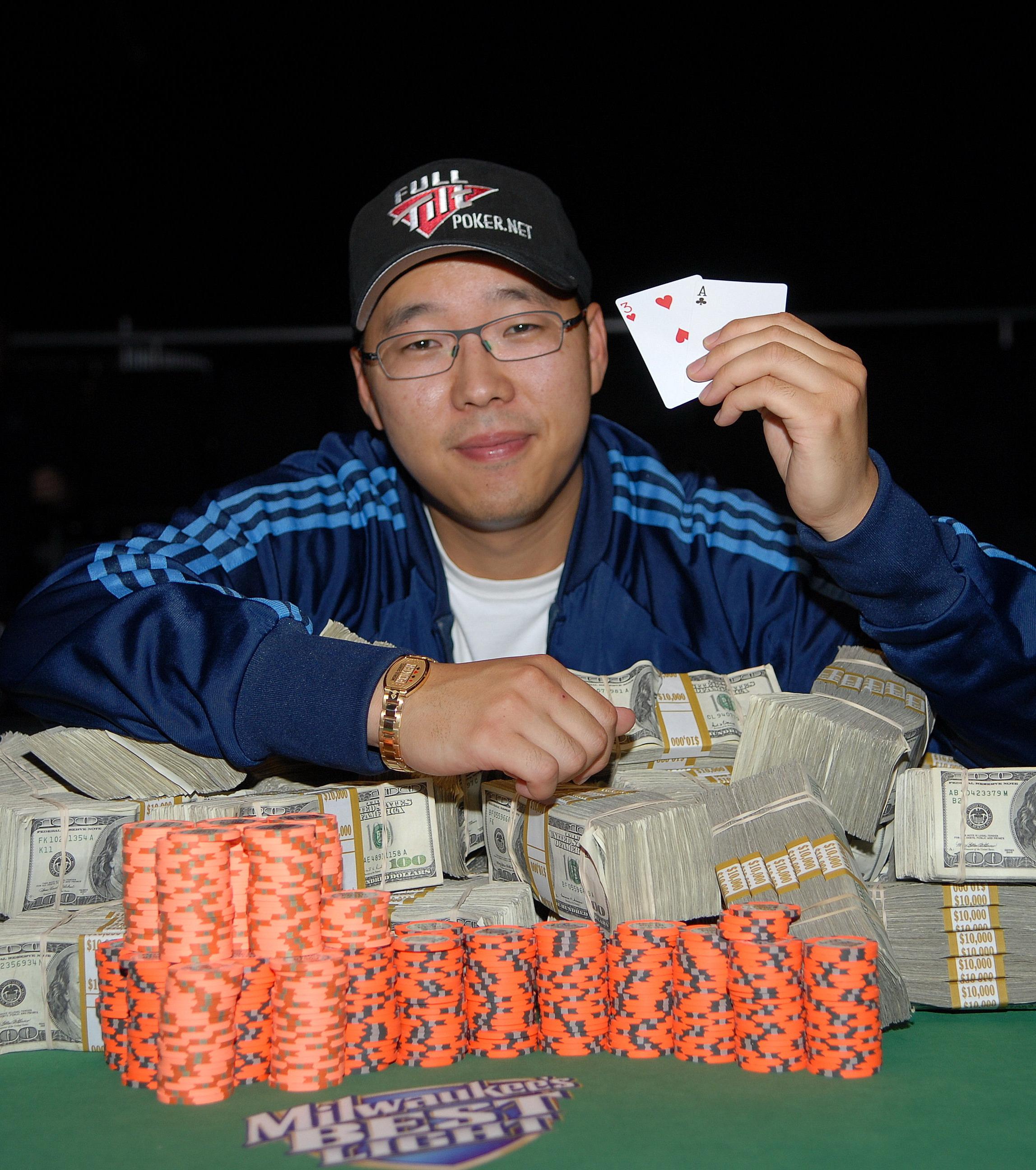 Michael Chu Poker Player Wikipedia