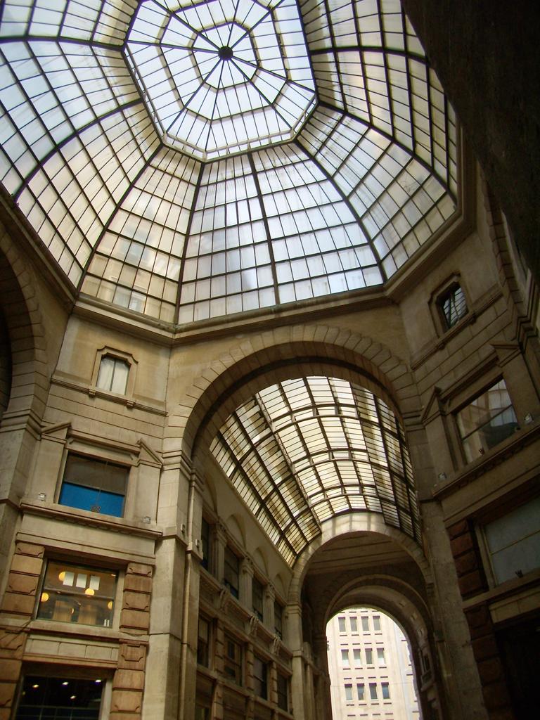 Galleria del corso milano wikipedia for Corso stilista milano