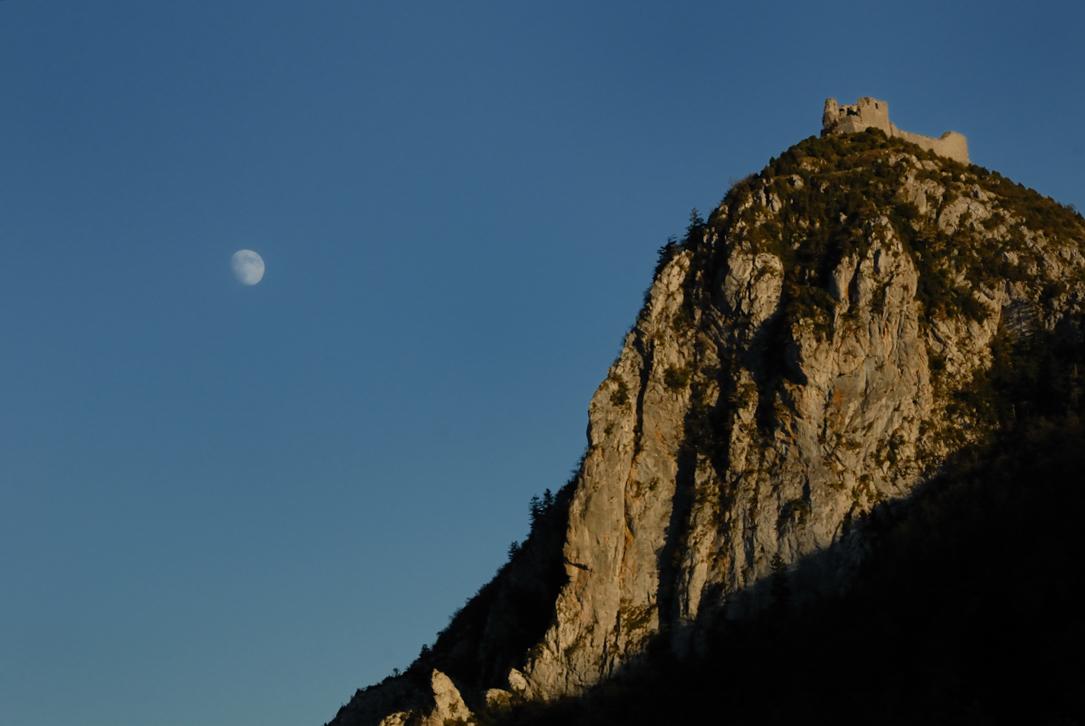 Resultado de imagen de castell de montsegur images