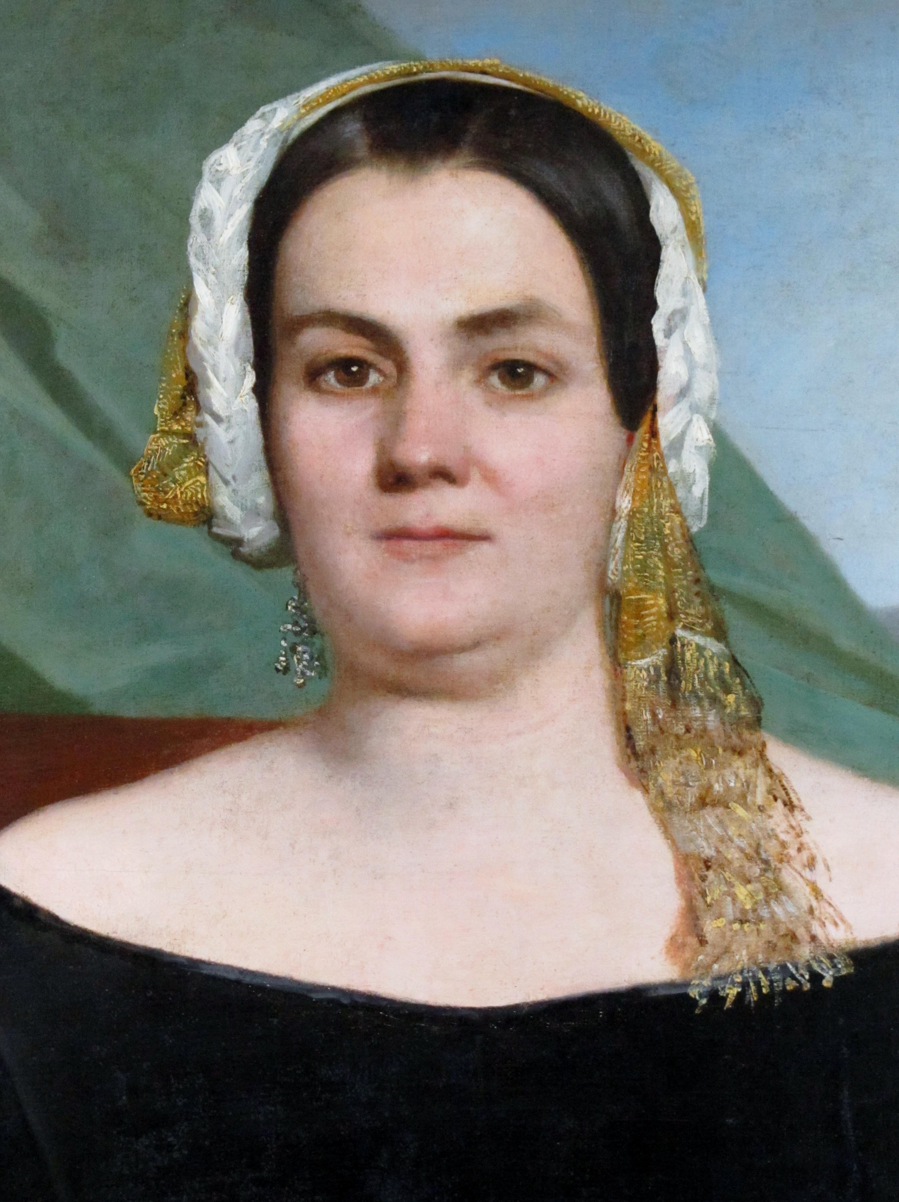 Filemonvoisin Raymond Maria Del Carmen Dolores Mackenna Y Vicuna Ost