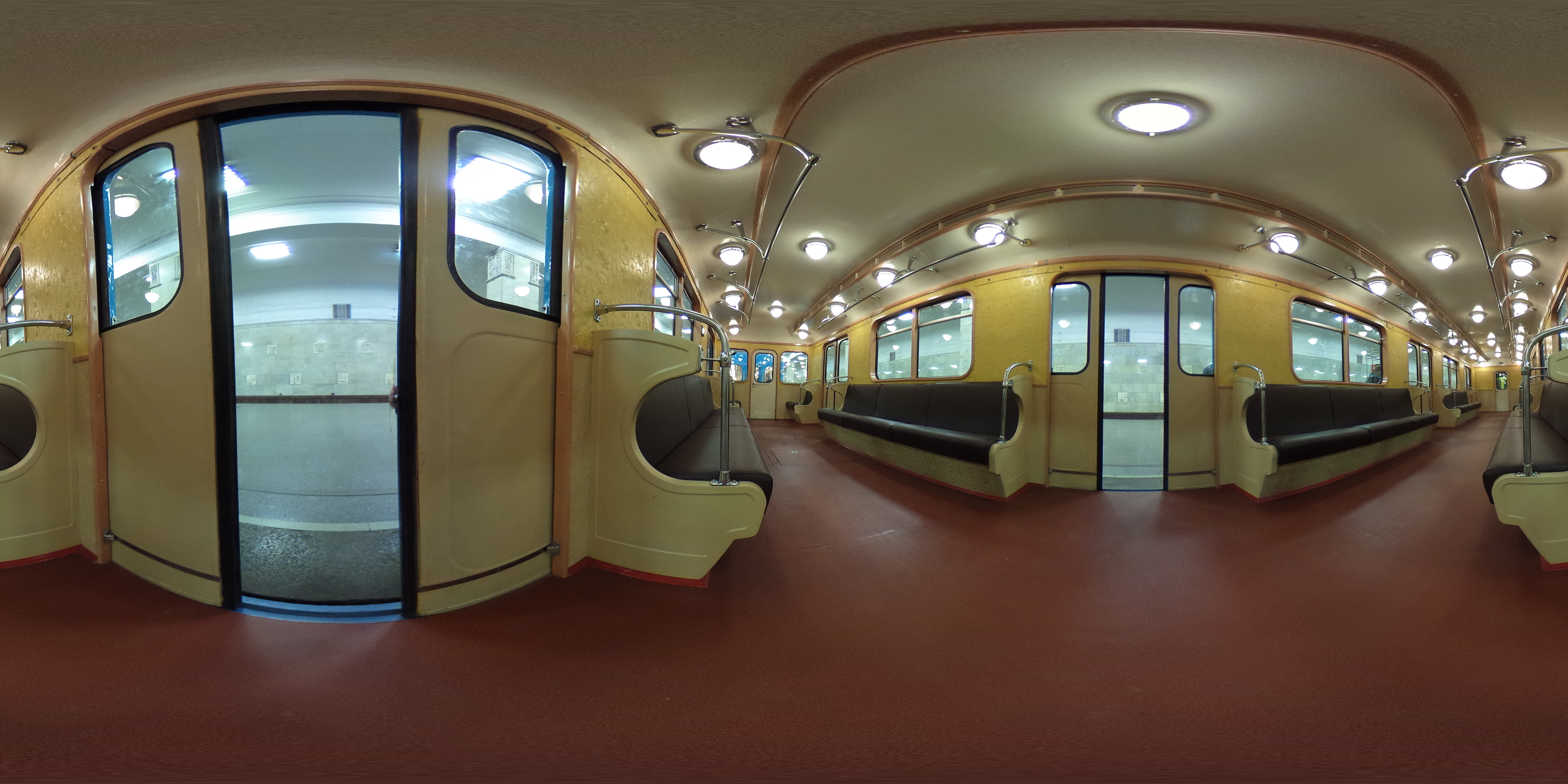 file moscow metro e 3605 museum metro car interior 26928469260 jpg wikimedia commons. Black Bedroom Furniture Sets. Home Design Ideas
