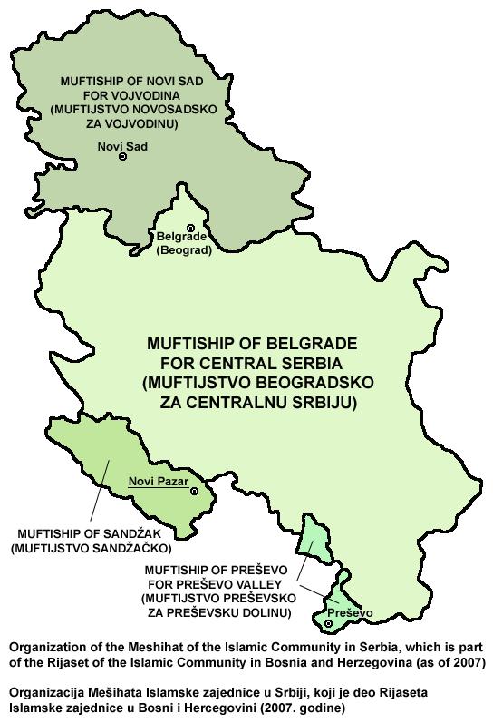 mapa srbije presevo Датотека:Muftijstva srbije mapa.png — Википедија, слободна  mapa srbije presevo