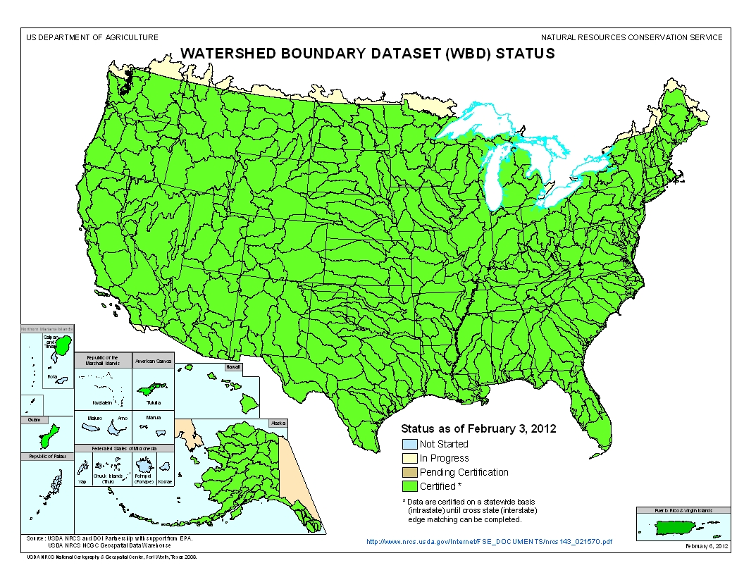 FileNRCS Watershed Mapjpg Wikimedia Commons - Watershed map of us