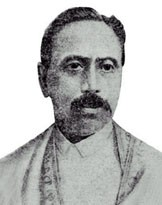 Nabinchandra Sen Bengali poet and writer