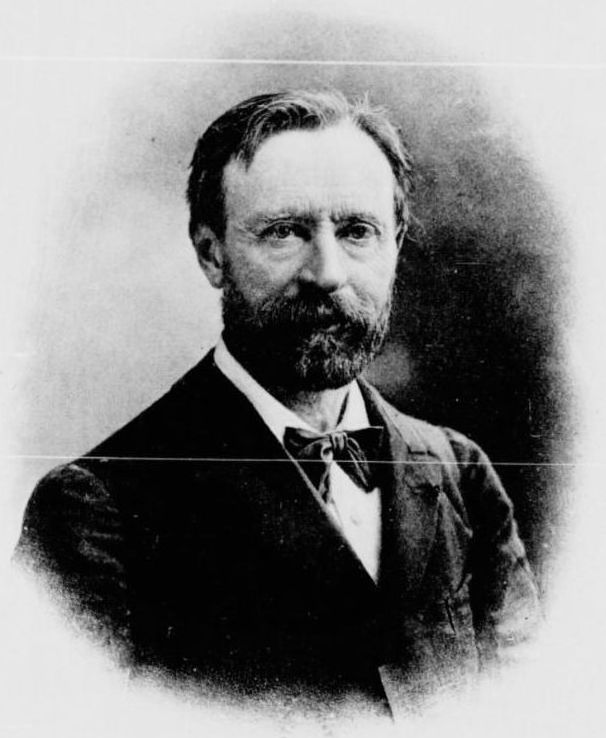 Nadar - Alfred Fouillée