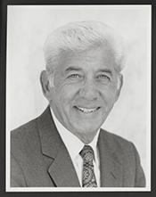 Nicholas Mavroules American politician