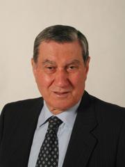 Nicola Mancino nel 2006