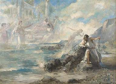 temptations of odysseus Voyage of odysseus 144 likes 10 talking about this voyage of odysseus focuses on the life and times of greek king odysseus engaged in an interactive.