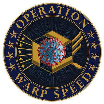 Operation Warp Speed Wikipedia