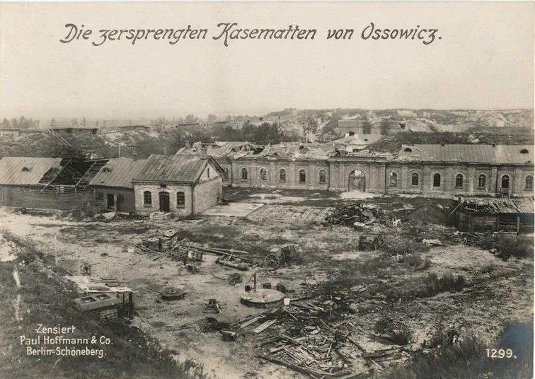 Ossowicz 1915