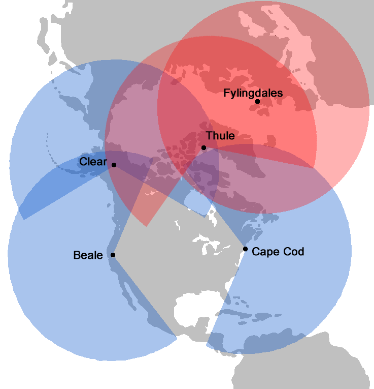 Национальная Противоракетная Оборона США: факты