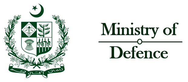 Ministry of Defence (Pakistan) - Wikipedia