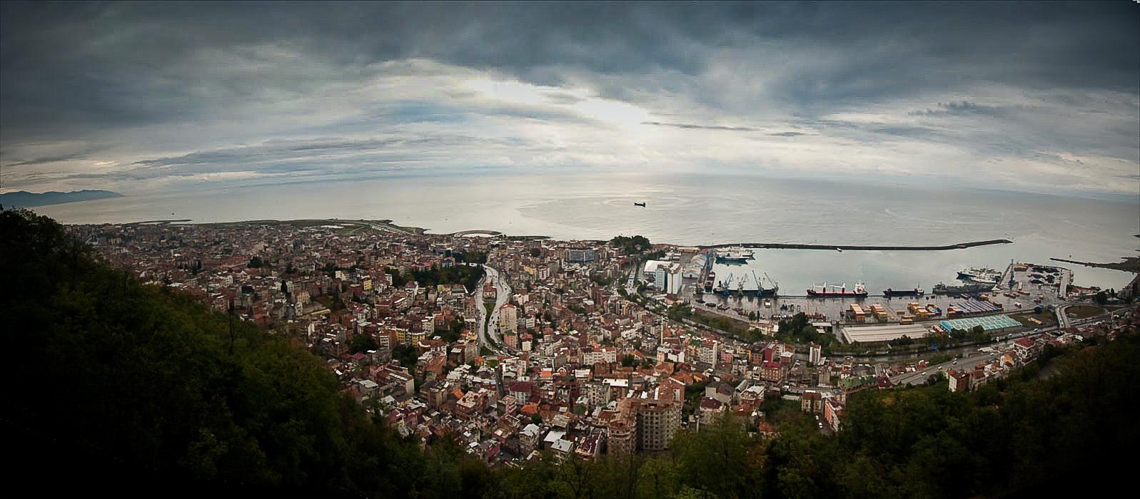 Trabzon Havalimanı Araç Kiralama