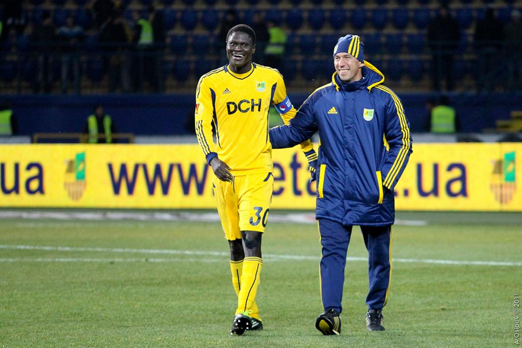 Image result for papa gueye