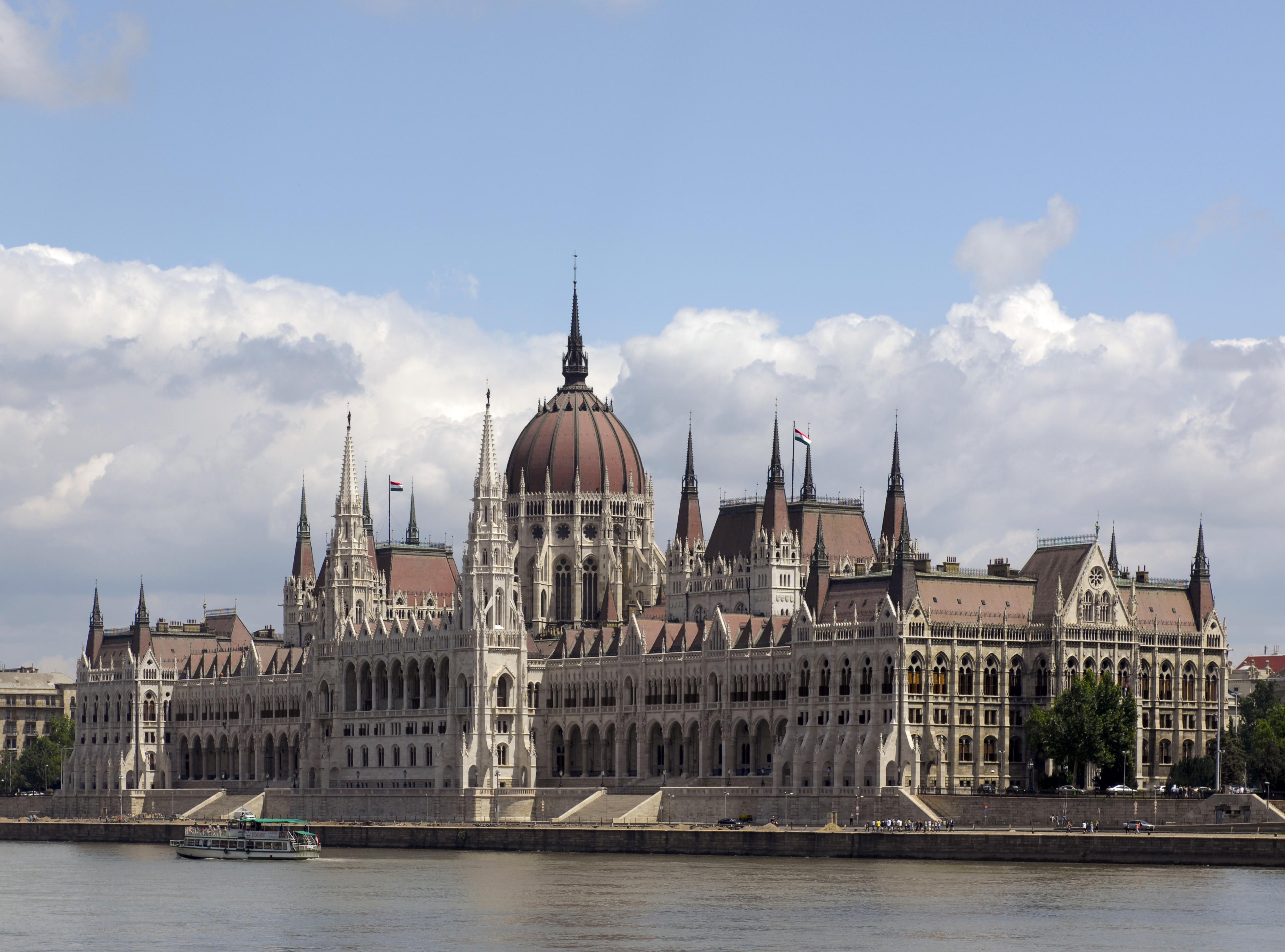 File Parliament Building Budapest Hungary 02 Jpg