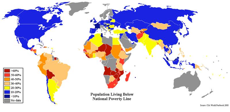 Poverty threshold #