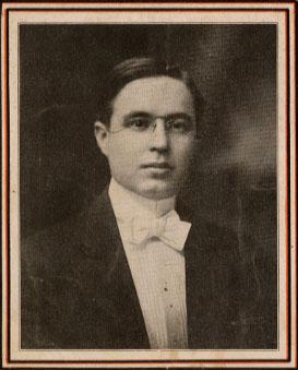 Percy Wenrich